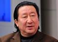杨晓阳谈建立国家文化发展战略 (300播放)